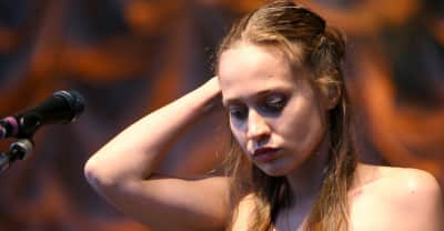 """Fiona Apple on Mac Miller: """"He was a really good soul"""""""