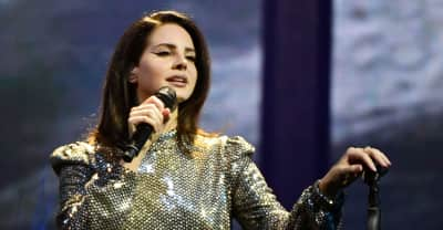 "Listen to Lana Del Rey's ""You Must Love Me"" cover"