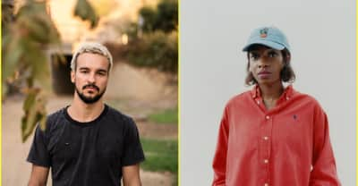 "Gabriel Garzón-Montano recruits Little Simz for ""Bombo Fabrika"" remix"