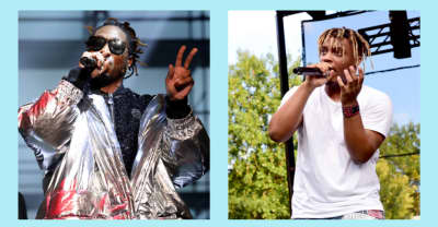 Future and Juice WRLD share surprise album WRLD on Drugs