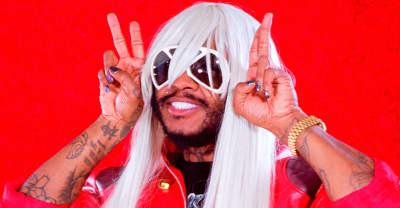 "Thundercat recruits Smino and Guapdad 4000 for ""Dragonball Durag"" remix"