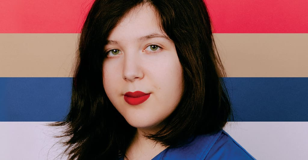 """Lucy Dacus drops Halloween-inspired cover of Phil Collins's """"In The Air Tonight"""""""