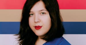 "Lucy Dacus drops Halloween-inspired cover of Phil Collins's ""In The Air Tonight"""