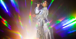 """FKA twigs shares new song/video """"Don't Judge Me"""" featuring Headie One and Fred Again"""