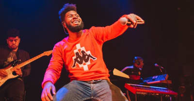 Khalid announces 2018 European tour dates