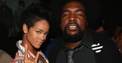 Rihanna, Questlove, and other artists are fighting Rodney Reed's execution