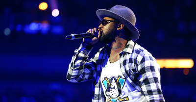 ScHoolboy Q Says He's Working On A New Album For 2017