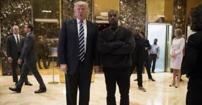 Kanye West apologizes for slavery comments, answers Kimmel's Trump question in new interview