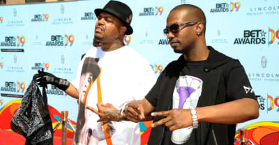 Three 6 Mafia announces reunion tour