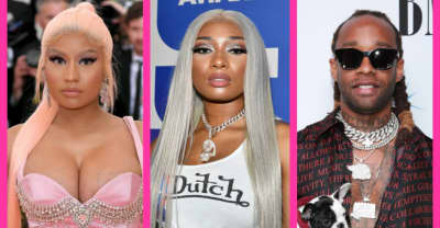 "Megan Thee Stallion drops ""Hot Girl Summer"" feat Nicki Minaj, Ty Dolla $ign"
