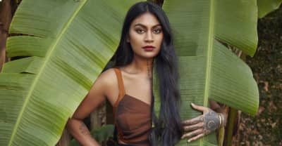 Aaradhna Is The R&B Singer Putting The New Zealand Scene On Notice