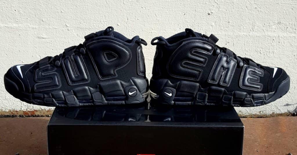 Upcoming Footwear Collaboration