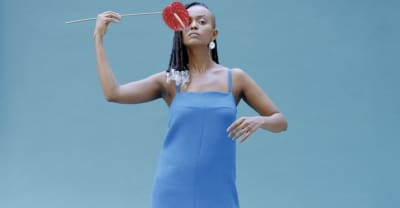 "Listen to Kelela's ""LMK"" remix featuring Princess Nokia, CupcakKe, Junglepussy, and Ms. Boogie"
