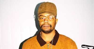 Matt Martians of The Internet drops The Last Party solo album