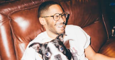 "KAYTRANADA premieres new song ""Caution"" on TikTok"