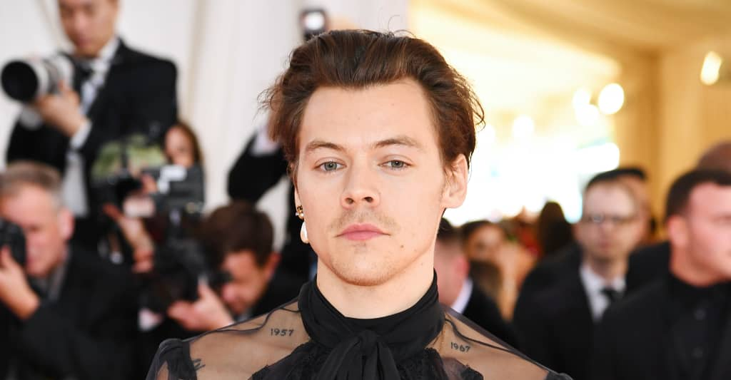 Harry Styles will not be playing Prince Eric in the new Little Mermaid