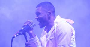 Frank Ocean is listed as an actor in new movie Ships Passing in the Night