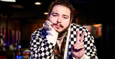 Post Malone recruits Nicki Minaj, Swae Lee, and more for Beerbongs & Bentleys