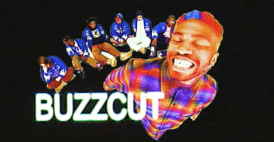 "BROCKHAMPTON return with new Danny Brown collab ""Buzzcut"""