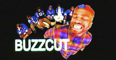 "BROCKHAMPTON return with new Danny Brown collab ""Buzzcut"""