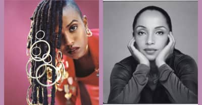 "Kelela covers Sade's ""Like A Tattoo"""