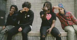 Shoreline Mafia is leading L.A.'s unruly rap renaissance