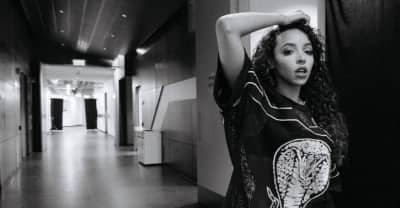 Tinashe Offers An Update On Her Much Delayed Joyride