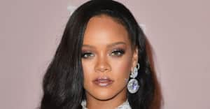 Rihanna calls for further aid for disadvantaged young people in Guardian op-ed