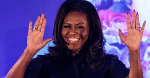 Michelle Obama announces worldwide book tour
