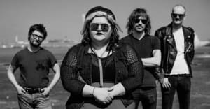 "Watch Sheer Mag's wistful ""Hardly To Blame"" video"