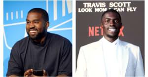 Watch Kanye West's Nebuchadnezzar opera, starring Sheck Wes