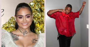 Kehlani and YG confirm they are dating