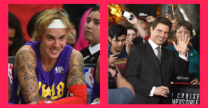 Justin Bieber fighting Tom Cruise is the Mission Impossible sequel the world needs