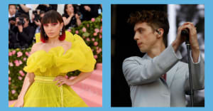 Charli XCX and Troye Sivan announce L.A. Pride event Go West Fest