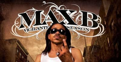Max B Is Reportedly Getting Out Of Prison Early