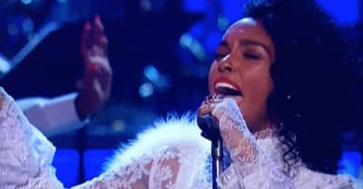 Watch Janelle Monae's Prince Medley At The 2016 BET Awards