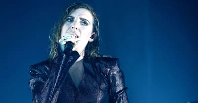 "Lykke Li's label slowed down ""sex money feelings die"" because of TikTok"