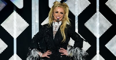 Judge denies removal of Britney Spears' father from conservatorship