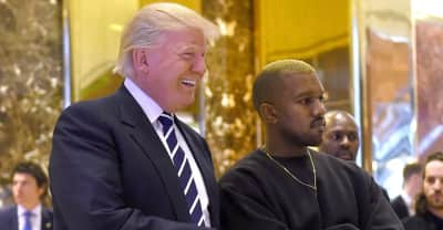 """Here are the first week sales of Kanye's """"Lift Yourself"""" and """"Ye vs. the People"""""""