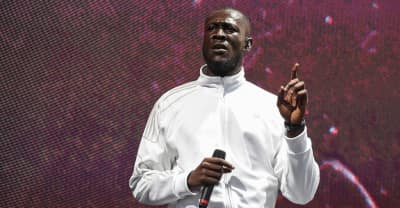 Stormzy claims Oxford University rejected his scholarship idea
