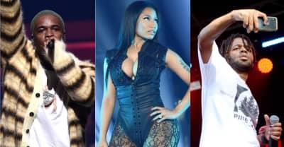 "A$AP Ferg shares ""Move Ya Hips"" featuring Nicki Minaj and MadeinTYO"