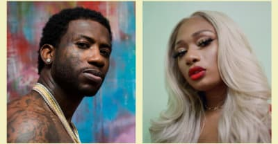 "Gucci Mane and Megan Thee Stallion link up on ""Big Booty"""