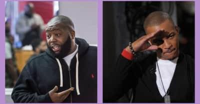 Killer Mike and T.I. join Atlanta mayor Keisha Lance Bottoms's transition team