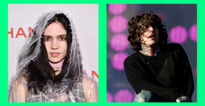 Grimes will feature on the new album from U.K. rock band Bring Me The Horizon