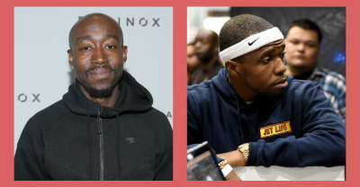 Freddie Gibbs and Curren$y to share collaborative project on Halloween