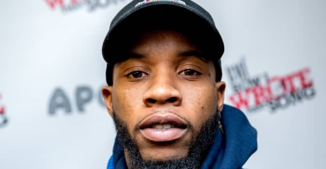 Report: Tory Lanez charged in shooting of Megan Thee Stallion, faces 22 years in prison 1