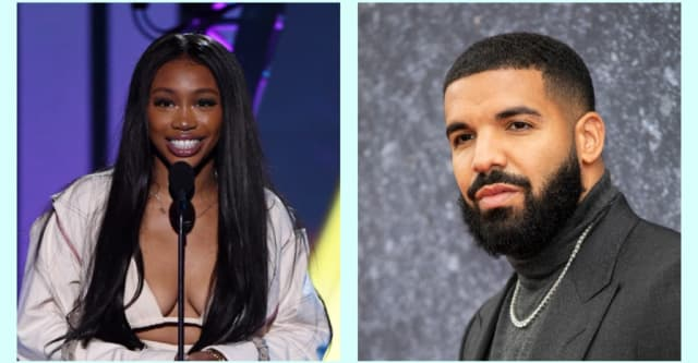 "SZA confirms past relationship with Drake, says it was ""completely innocent"" 1"