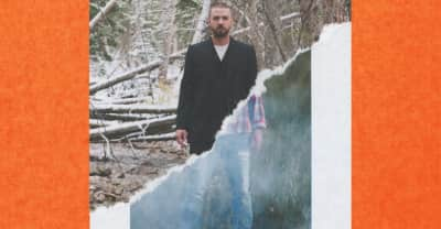 Here's the tracklist for Justin Timberlake's Man of the Woods