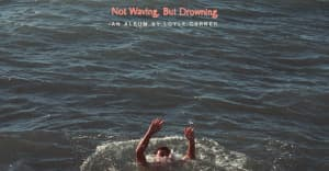 Loyle Carner announces new album Not Waving, But Drowning