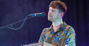 "Listen to James Blake's new song ""Are You Even Real"""